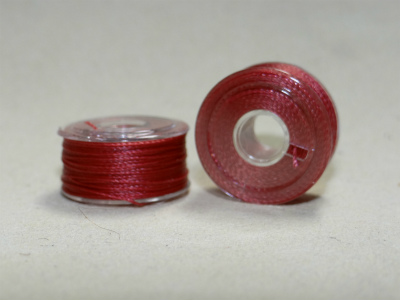 Mastex® Bobbin 757 (Red)